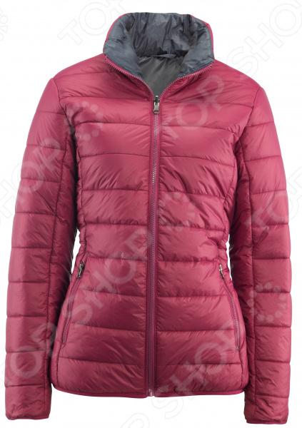 Куртка утепленная женская Walkmaxx Fit Утепленная женская куртка Walkmaxx Fit идеальный вариант зимы...