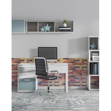Купить Панель стеновая самоклеящаяся Ricotio «Лофт» 3D