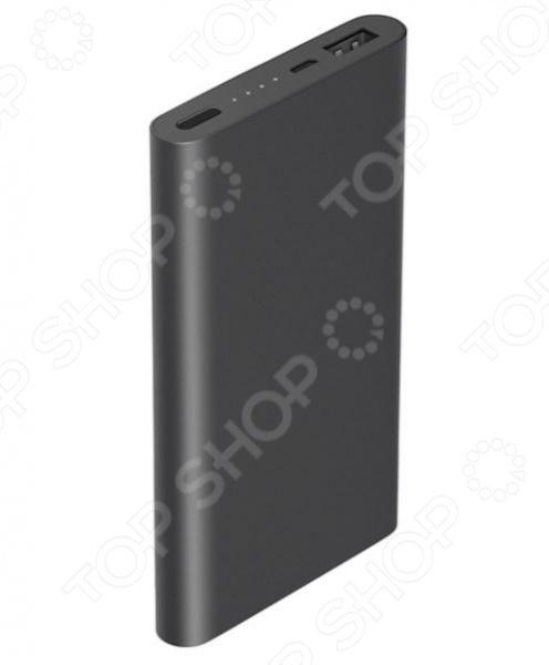 Аккумулятор внешний Xiaomi Mi Power Bank 2 10000mAh