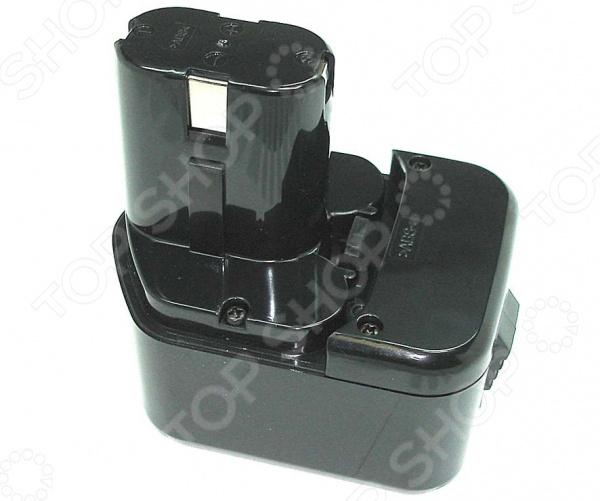 Батарея аккумуляторная для электроинструмента Hitachi 020615 new 12v 2 0ah ni cd replacement power tool battery for hitachi eb1212s 1214l 1214s 1230x eb 1233x dn 12dyk dn 12y ds 10dta
