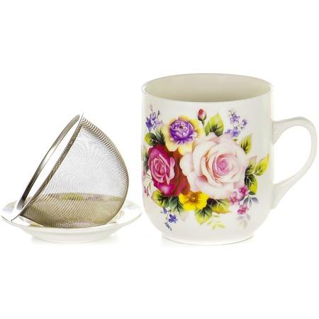 Купить Кружка заварочная OlAff Mug Cover CM-MSCM-029
