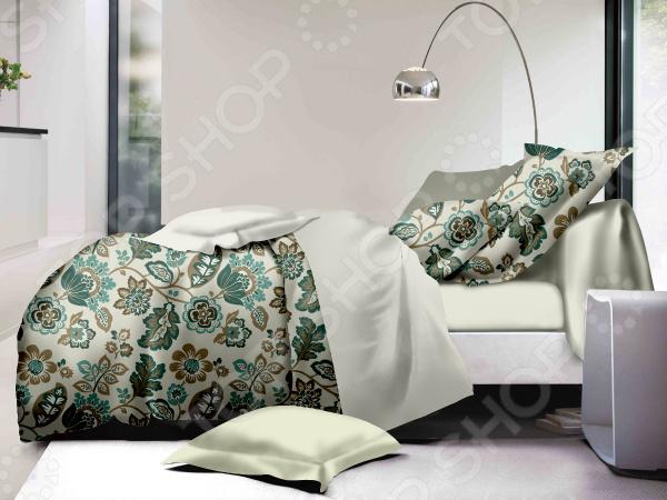 цена на Комплект постельного белья Cleo 028-PL