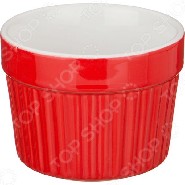 Форма для выпечки Lefard «Рамекин» 470-345
