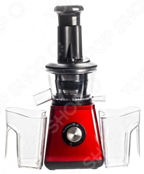 Соковыжималка Bradex TK 0088 кухонная принадлежность bradex держатель чайных пакетиков и ложки кролик pink tk 0234