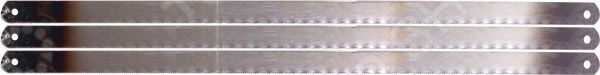 Набор полотен по металлу Archimedes 90027 набор полотен для лобзика archimedes 91131