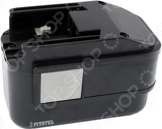 Батарея аккумуляторная Pitatel TSB-157-AE(G)96-15C аксессуар pitatel 12v tsb 039 mak12 33m для makita дополнительный аккумулятор