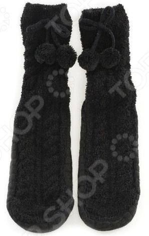 Тапочки-носочки домашние Burlesco H2