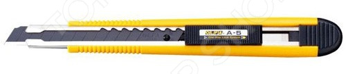 Нож строительный OLFA Auto Lock OL-A-5