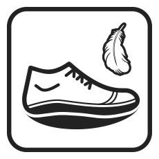 Дышащие кроссовки Walkmaxx «Комфорт» 9