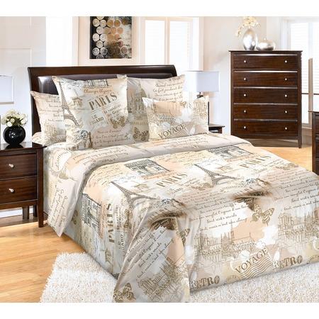 Купить Комплект постельного белья Белиссимо «Вояж»