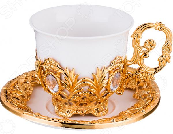 Чайная пара Lefard 257-231