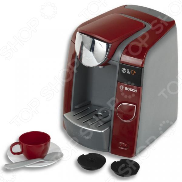 Кофемашина игрушечная Klein Bosch