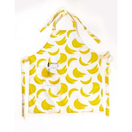 Купить Фартук Сирень «Бананы»