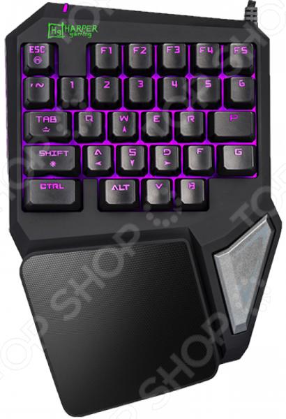 Клавиатура игровая Harper GKB-95