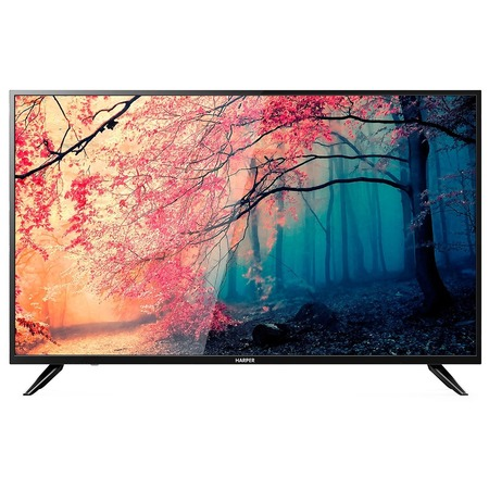 Купить Телевизор Harper 49U750TS