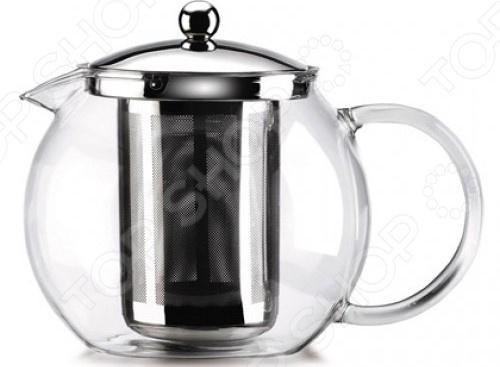 Чайник заварочный IRIS Barcelona 1721231 чайник заварочный iris barcelona 0 7 л