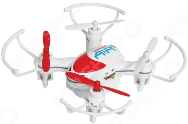 Квадрокоптер на радиоуправлении 1 Toy GYRO-Air
