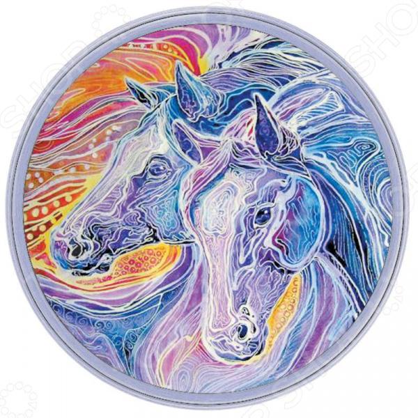 Подставка под горячее Gift'n'home «Фантазии о лошадях»