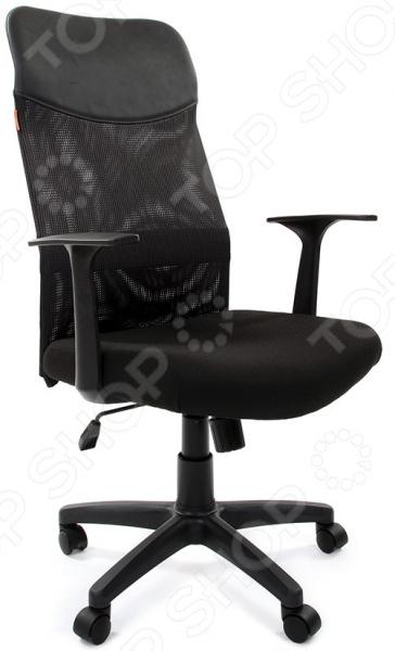 Кресло офисное Chairman 610 LT