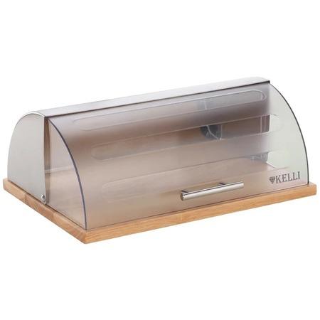 Купить Хлебница Kelli KL-2116