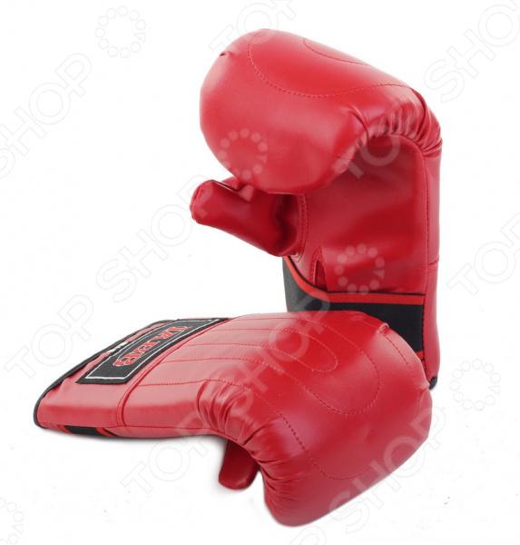 Перчатки боксерские Jabb JE-2075 шингарты jabb je 1401l