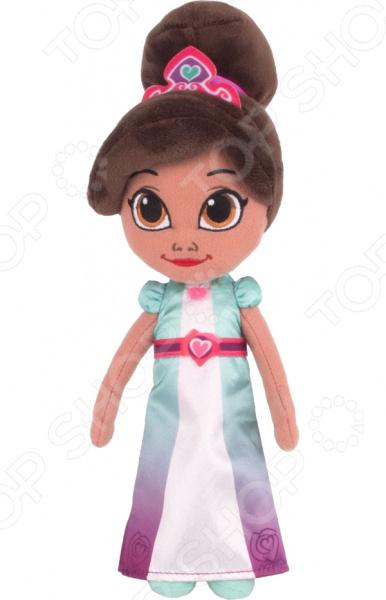 Мягкая игрушка Nella «Принцесса Нелла» nella отважная принцесса