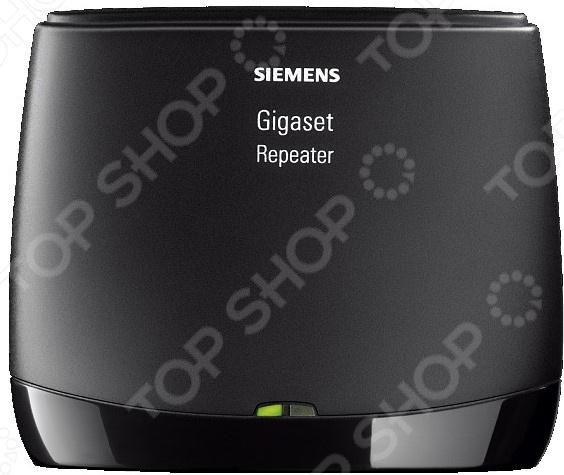 Ретранслятор Gigaset Repeater 2.0 телефон dect gigaset l410 устройство громкой связи