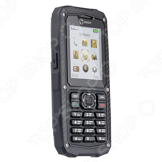 Мобильный телефон защищенный SENSEIT P210
