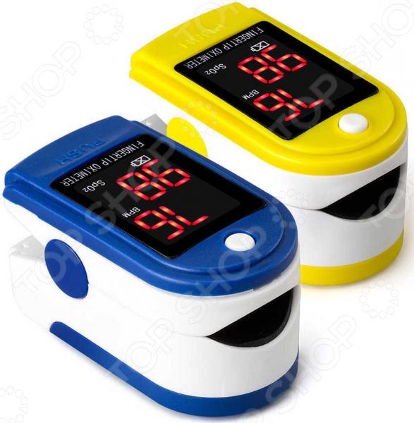 Пульсоксиметр Jzk-302 Pulse Oximeter