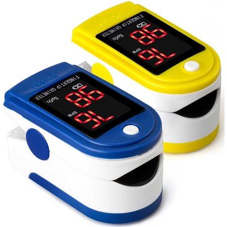 Купить Пульсоксиметр Jzk-302 Pulse Oximeter. В ассортименте
