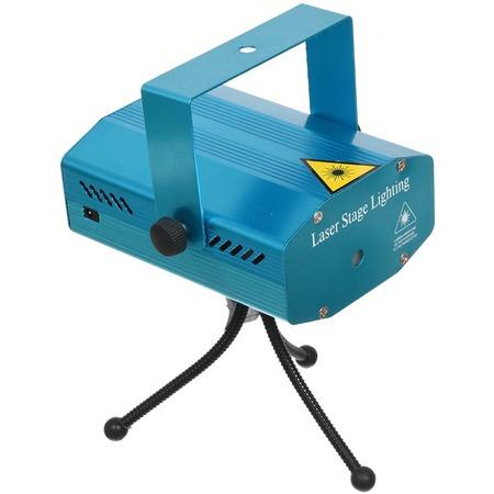Купить Лазерный проектор «Диско-Звезды»