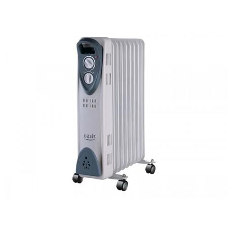 Купить Радиатор масляный Oasis UT-10