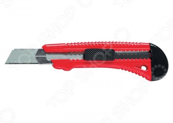 купить Нож строительный MATRIX 78918 по цене 114 рублей