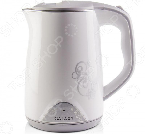Чайник Galaxy GL 0301 чайник galaxy gl 0301 red