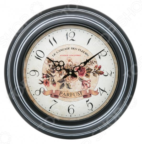 Часы настенные Mitya Veselkov Parfum часы настенные mitya veselkov old town repairs