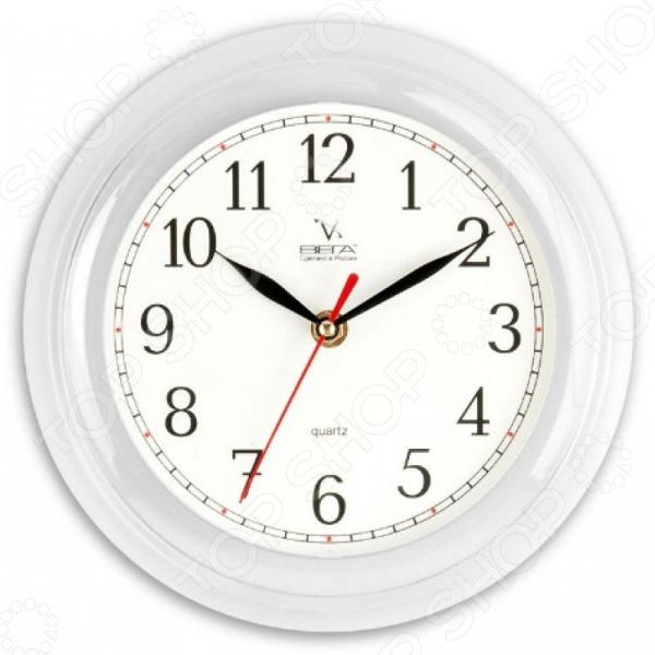 Часы настенные Вега П 6-7-98