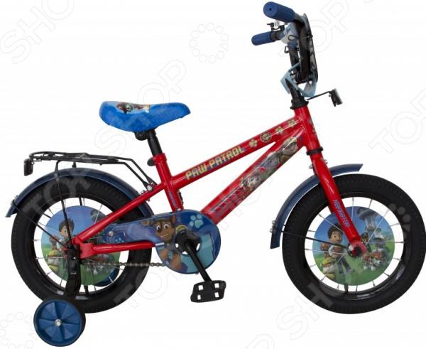 Велосипед детский Navigator «Щенячий патруль» 14