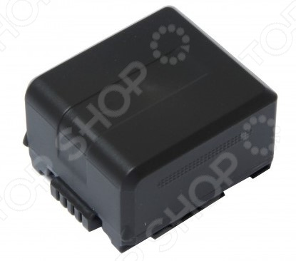 Аккумулятор для камеры Pitatel SEB-PV722 для Panasonic AG-AC/AF/HCK/HMC/HMR, 1320mAh