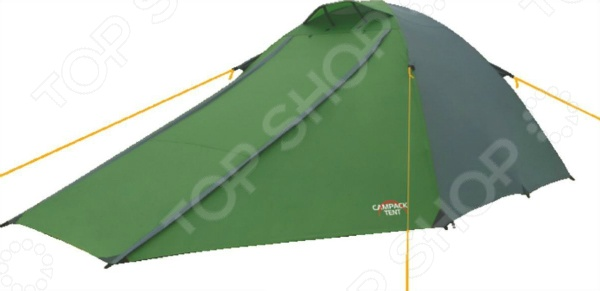 Палатка Campack Tent Forest Explorer 3 campack tent breeze explorer 3