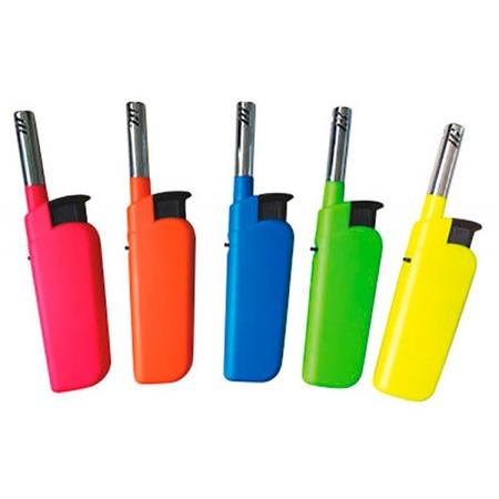 Купить Зажигалка газовая Irit IR-9057. В ассортименте