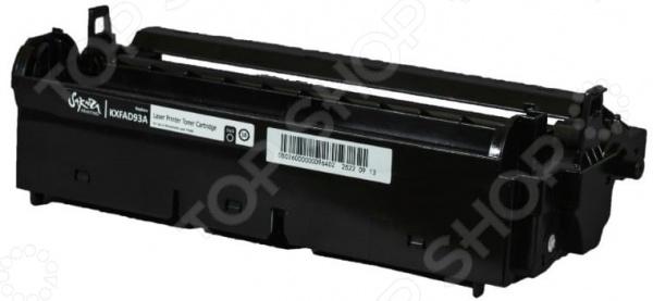 Фотобарабан Sakura KXFAD93A для Panasonic KX-MB262/ KX-MB263/ KX-MB271/ KX-MB763/ KX-MB772/ KX-MB773/ KX-MB781/ KX-MB783 фотобарабан panasonic kx fad422a7 для kx mb2230 2270 2510 2540 href
