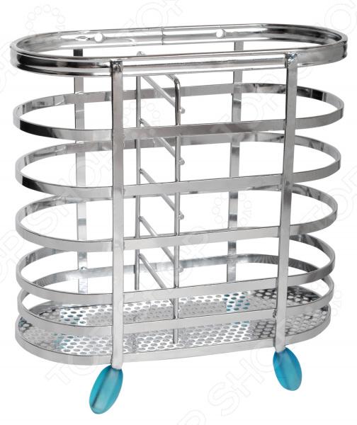 Подставка для столовых приборов Bayerhoff BH-5207 набор столовых приборов bayerhoff с лотком 24 предмета bh 5174