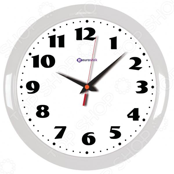 Часы настенные Eurostek 2323-1