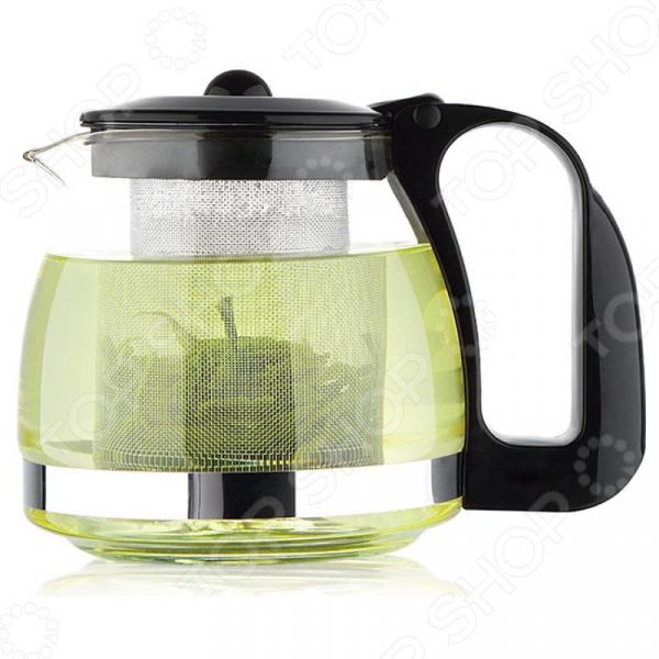 Чайник заварочный Wellberg WB-6879