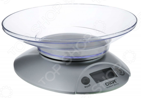 Весы кухонные CL-4591