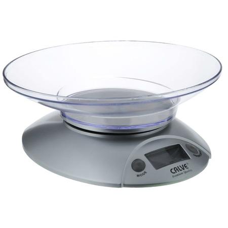 Весы кухонные Calve CL-4591