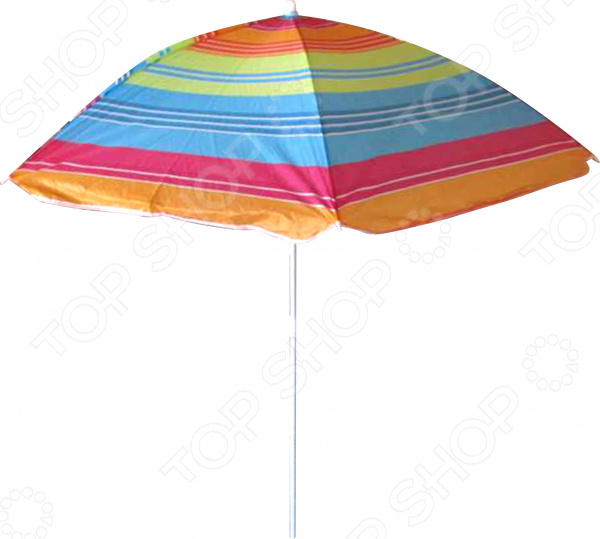 Зонт пляжный Ecos SDBU001A