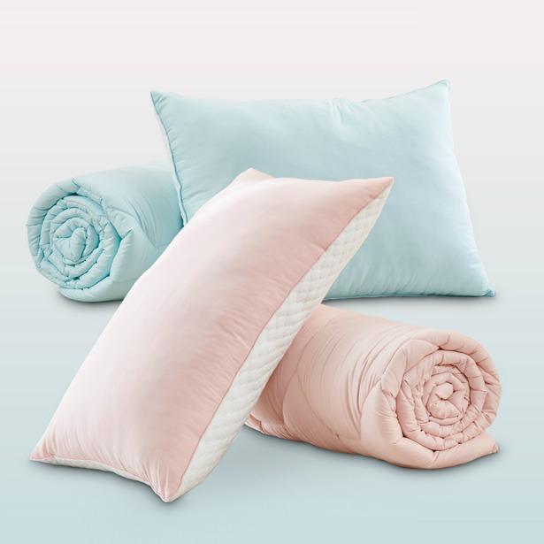 фото Комплект: подушка и одеяло Dormeo «Вдохновение»