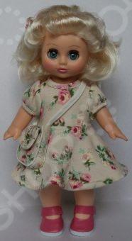Кукла интерактивная Весна «Настя 17»
