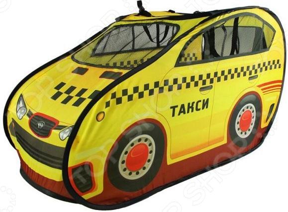 Палатка-костюм игровая Наша Игрушка «Такси»